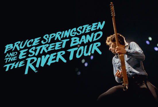 Bruce Springsteen - The River Tour 2016